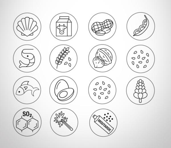 GASTRONEUCHATEL – pictogrammes